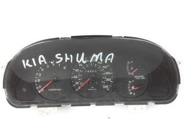 щиток приборов приборы kia shuma 1.5 16 v k2ac5543xe - фото