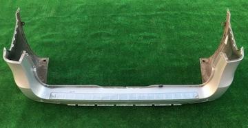 mercedes vito v-klasa w447 amg бампер задний - фото