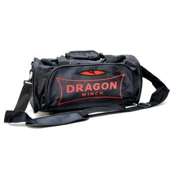 сумка на akcesoria:zblocze szekla пас dragon winch - фото