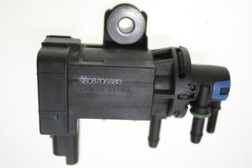 клапан вакуумный гидротромуфта ford mondeo mk5 t8cc - фото