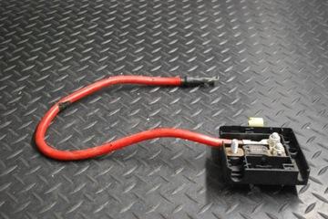 предохранителей аккумулятора bmw e46 8387546 - фото