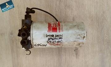 подставка фильтра топлива daf lf 45 55 - фото