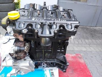 двигатель renault master 2.5 dci g9ua650 - фото