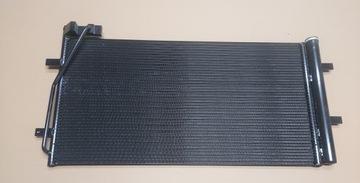 audi q3 8u0 радиатор конденсатор кондиционера оригинал - фото