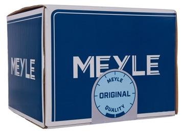 meyle наконечник тяга 0360200004 man - фото