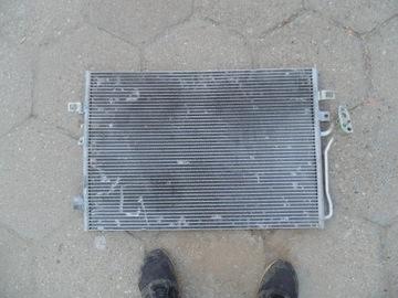 радиатор кондиционера fiat freemont dodge journey - фото
