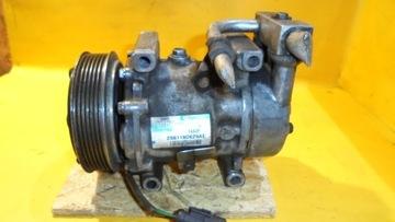 компрессор кондиционера ford mazda 2s6119d629-ae - фото
