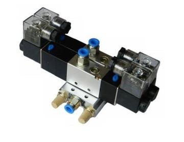 клапан подвески pneumatycznego airride - фото