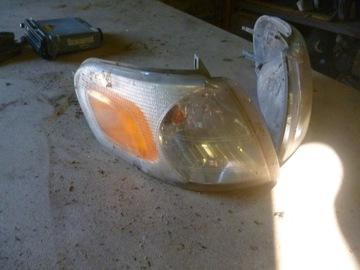 поворотник правый или левый перед opel sintra - фото