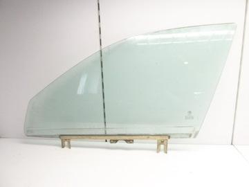 alfa romeo 166 стекло двери перед передняя левая 00r - фото