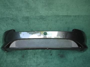 бампер передний pdc направляющие aston martin db9 12-16r - фото