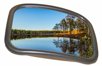 зеркало panoramiczne man - фото