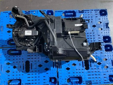обогреватель вентилятор auris ii 1.8 hybrid европа - фото