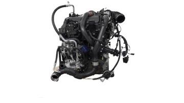 infiniti q30 1.5dci двигатель комплектный k9kg481 - фото