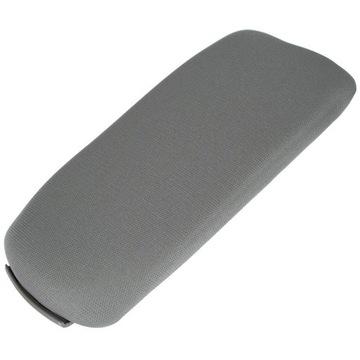 заслонка крышка подлокотник для audi a4 b6 b7 exeo - фото