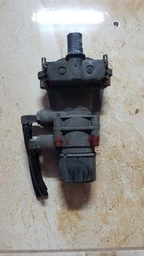 man tgx tga tgs клапан основной тормоза 81521306275 - фото
