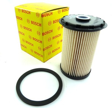 фильтр топлива 1.8 tdci ford focus mk2 c-max bosch - фото