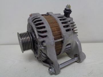 mazda генератор 2,0b 100a a5tj0991 pskj как новый! - фото