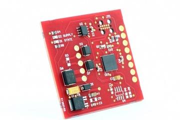 емулятор датчик nox daf cf95 xf105 европа 5 2 в 1 ` - фото