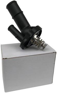 термостат c корпус lincoln mkt 2,0 2014-2016 - фото