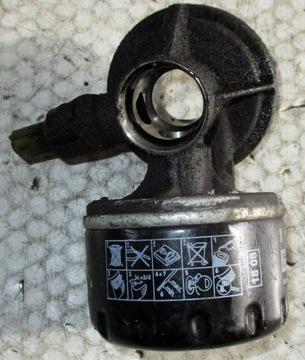 megane ii 1.5 dci корпус фильтра масла - фото
