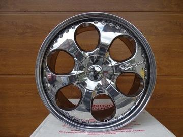 диски lustrzane r19 5x120 bmw opel honda vw - фото