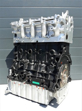 двигатель d4204t galaxy mk3 s-max mondeo mk4 2.0tdci - фото