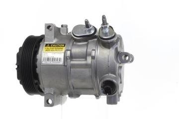 компрессор кондиционера cg447190 denso гарантия - фото