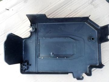 крышка мотора chevrolet volt - фото