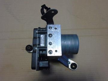 идеальный блок управления насос abs bmw z4 e89 - фото
