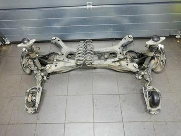 подвеска заднее комплект camry hybrid 2019 2020 - фото