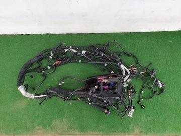 проводка проводов lamborghini aventador - фото
