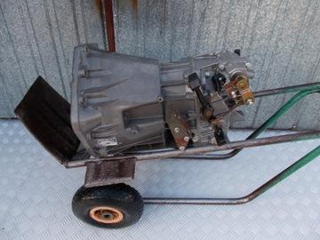 mercedes sprinter 2.2 2.7 коробка передач как состояние новое - фото