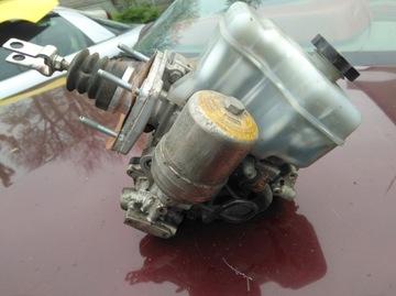 hummer h3 3.5 3.7 насос тормозный abs серво - фото