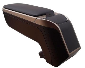подлокотник arm 2 opel meriva b, 2010-> - фото