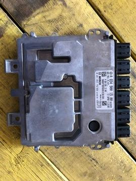 mercedes блок управления двигателя a6549001500 состояние новое - фото