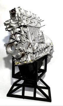 двигатель 1.6 hdi 9hh peugeot citroen+regenerowany - фото