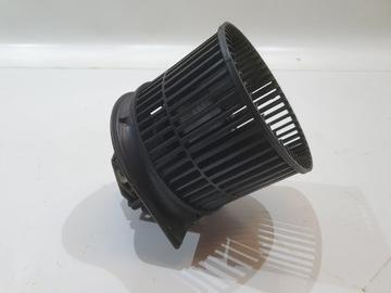 saab 95-99 рабочая воздуходувка вентилятор кондиционер - фото