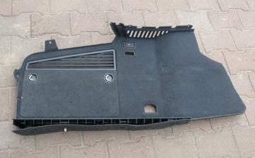карта багажника левый зад vw phaeton 02- - фото