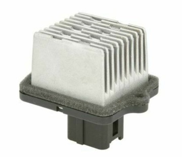 kia ceed 2007-2012 резистор воздуходувки - фото