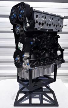 двигатель bsy byl 2.0 did 16v dodge mitsubischi jeep - фото