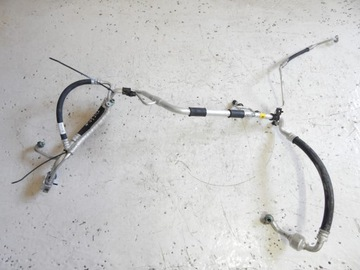 каналы кондиционирования воздуха hyundai tucson 1.6 tgdi - фото