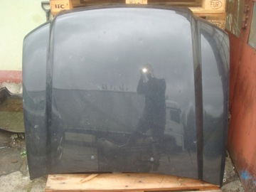 капот передняя ford renger ii 06-09r. - фото