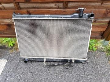 радиатор воды infiniti g35 350z - фото