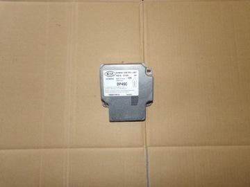 сенсор air bag блок управления 95910-3f300 kia opirus 02-07r - фото