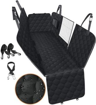 чехол на сиденье для авто коврик к psa - фото