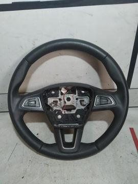 ford ecosport рестайлинг руль кожа - фото