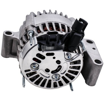 генератор до jaguar x-type cf1 2001-2009 1124015 - фото