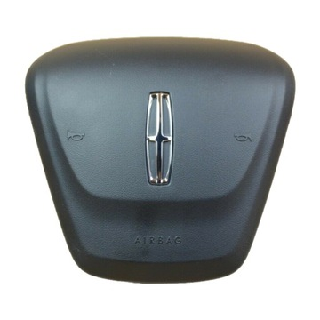 airbag подушка руля lincoln corsair сша - фото