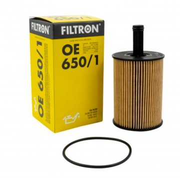 filtron oe650/1 фильтр масла - фото